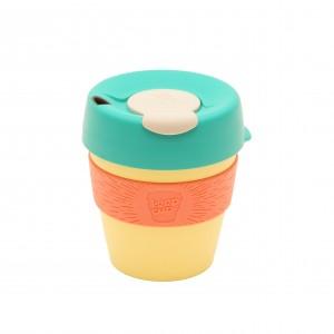 Keep Cup Original - Csésze műanyag 227 ml (zöld,sárga,narancs)