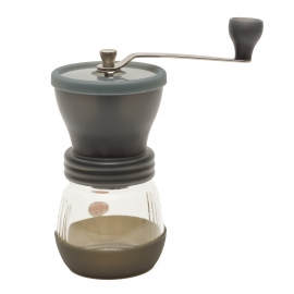 Hario - Ceramic Coffee Mill Skerton (100g)