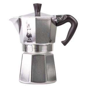 Bialetti - Moka Express Kávéfőző (4 személyes)