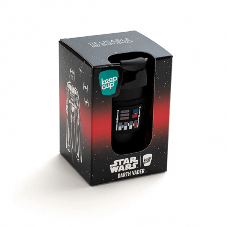 Keep Cup Original - Star Wars Darth Vader csésze műanyag 340 ml