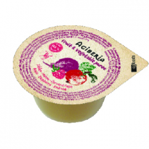 AG Gyümölcspüré alma-málna-sárgarépa 120 g (48 db)