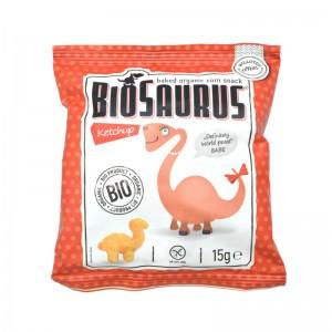 Biosaurus ketchup 15 g (10 db)