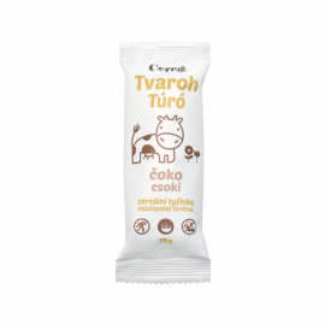 Cerea Túró & csoki 28g (44 db)