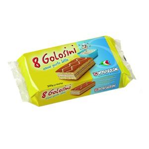 GOLOSINI - sárgabarack 25g (8 db)