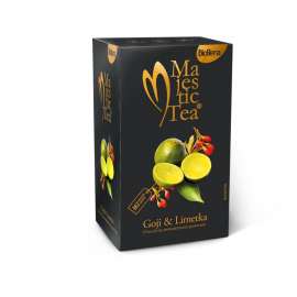 Majestic Tea Goji & Lime 2,5g (20db)