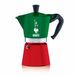 Bialetti - Moka Italia 3 Kávéfőző