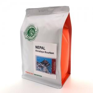 Pacificaffe - Nepal Himalaya Bourbon (250g)