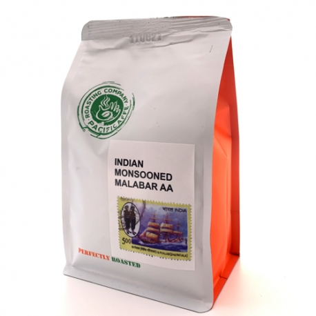 Pacificaffe - Indian Monsooned Malabar_250