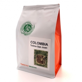 Pacificaffe - Colombia Tolima San Juan de la China (250g)