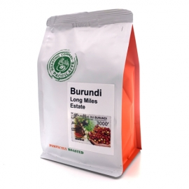 Pacificaffe - Burundi Long Miles Estate (250g)