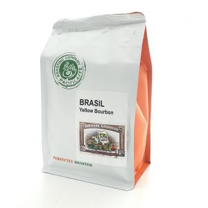 Pacificaffe - Brasil Yellow Bourbon (250g)