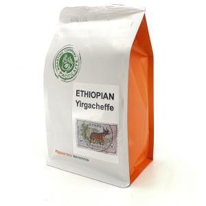 Pacificaffe - Ethiopian Yirgacheffe Konga (250g)