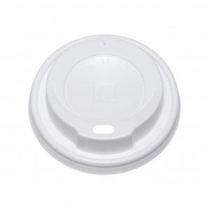 Papír pohár tető - 6oz (150ml pohárra)