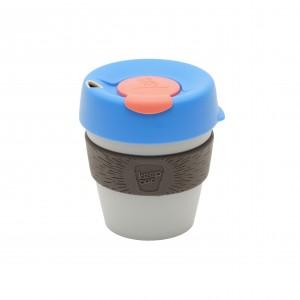 Keep Cup Original - Csésze műanyag 227 ml (kék,szürke,barna)