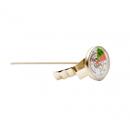 Rhinowares Thermometer Analog Long