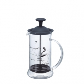 Hario - Café Press Slim S Black