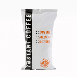 Instant kávé - Agglomerated (500g)
