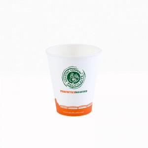 Papír pohár - Pacificaffe 6oz (150ml)