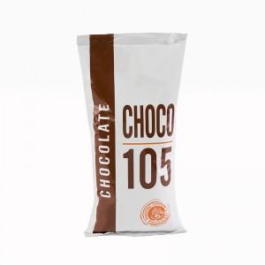 Kakaó ízű italpor - Choco 105 (1000g)