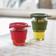 Hario - Handy Tea Maker Red