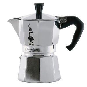 Bialetti - Moka Express Kávéfőző (1 személyes)