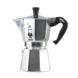 Bialetti - Moka Express 6 Kávéfőző