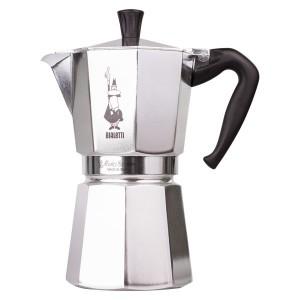Bialetti - Moka Express Kávéfőző (9 személyes)