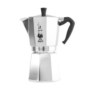 Bialetti - Moka Express Kávéfőző (12 személyes)