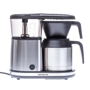 Bonavita - Carafe Filter Kávégép (5 személyes)