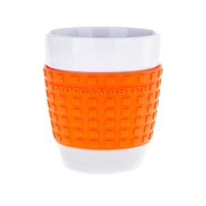 Moccamaster - Cup One Bögre Narancs (300ml)