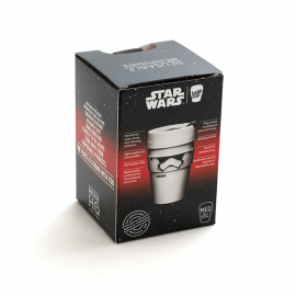 Keep Cup Original - Star Wars Stormtrooper csésze műanyag 340 ml