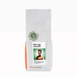 Pacificaffe - Pin Up Espresso (1000g)
