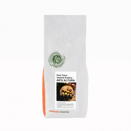 Pacificaffe - East Timor washed Arabica AIFU ALTURA
