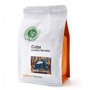 Pacificaffe - Cuba Superior Lavado Serrano (250g)