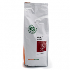 Pacificaffe - Jingle Blend (1000g)