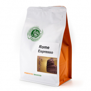 Pacificaffe - Rome Espresso (250g)