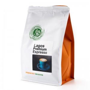 Pacificaffe - Premium (250g)