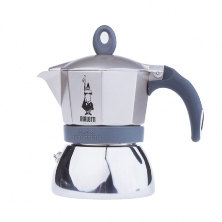 Bialetti - Moka Induction Gold 3 Kávéfőző