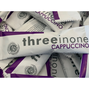 Egyadagos - Cappuccino ThreeInOne (20g)