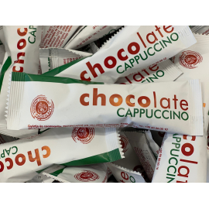 Egyadagos - Cappuccino Chocolate (20g)